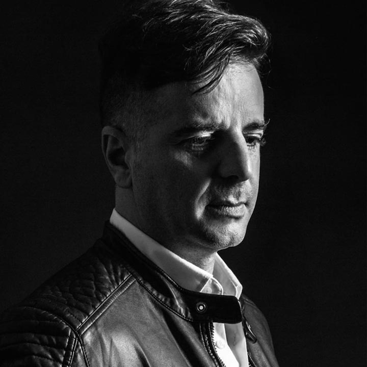 Christophe Nicolosi
