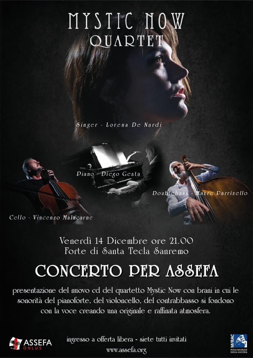 Concerto Mystic Now